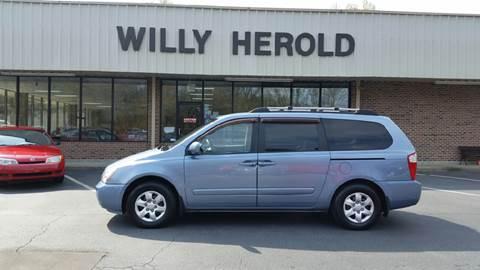Minivans for sale in columbus ga for Kia motors columbus ga