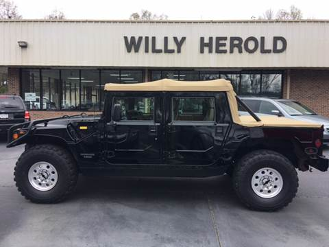 1998 AM General Hummer for sale in Columbus, GA