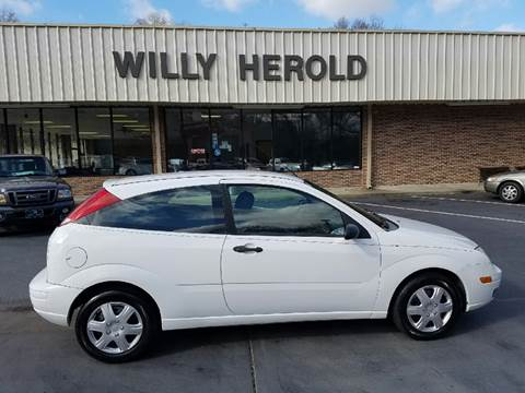2007 Ford Focus for sale in Columbus, GA