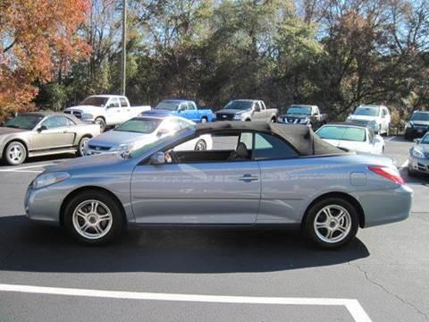 2007 Toyota Camry Solara for sale in Columbus, GA