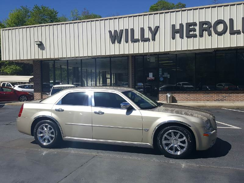2006 Chrysler 300 C 4dr Sedan - Columbus GA