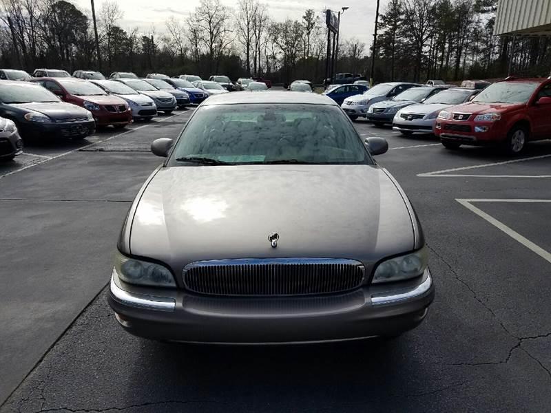 2004 Buick Park Avenue 4dr Sedan - Columbus GA