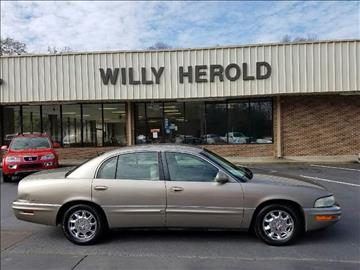 2004 Buick Park Avenue for sale in Columbus, GA