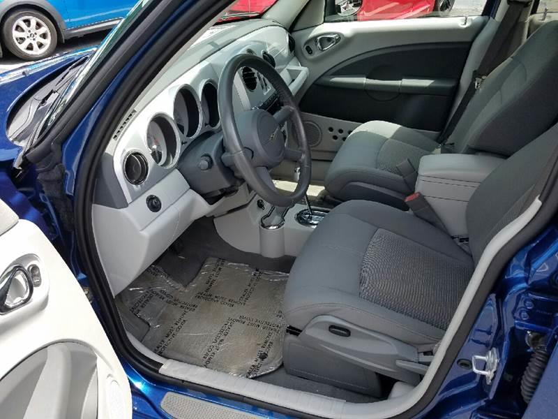 2010 Chrysler PT Cruiser 4dr Wagon - Columbus GA
