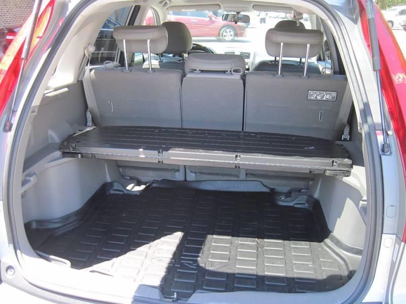 2008 Honda CR-V EX-L 4dr SUV - Columbus GA