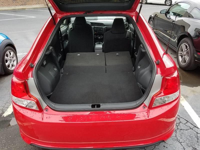 2013 Scion tC RS 8.0 2dr Coupe 6A - Columbus GA