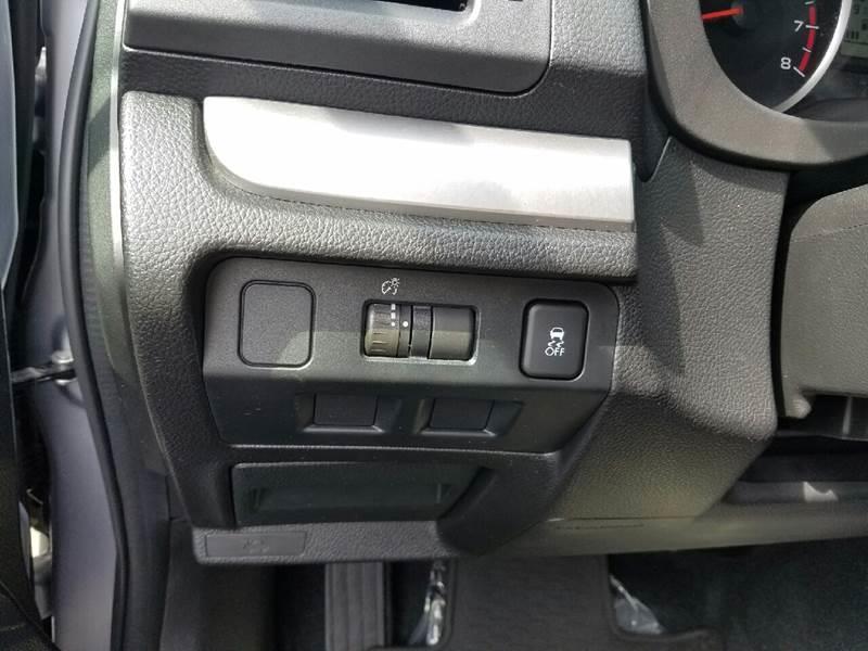 2014 Subaru XV Crosstrek AWD 2.0i Premium 4dr Crossover CVT - Columbus GA