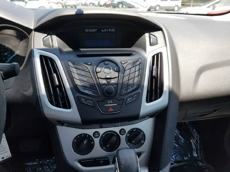 2014 Ford Focus SE 4dr Sedan - Columbus GA
