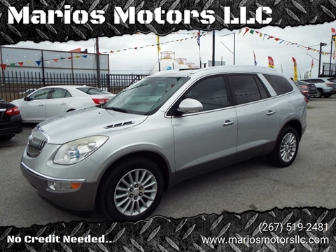 2010 Buick Enclave for sale in Philadelphia, PA