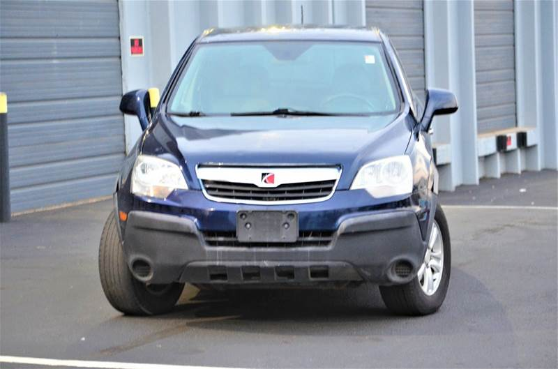 2008 Saturn Vue XE V6 AWD 4dr SUV In Englewood CO - Layal