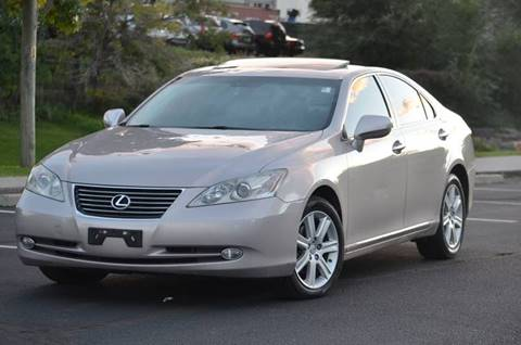 2007 Lexus ES 350 for sale in Englewood, CO
