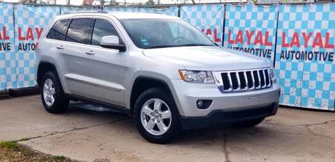 2011 Jeep Grand Cherokee for sale in Englewood, CO