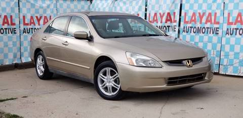 2005 Honda Accord for sale in Englewood, CO