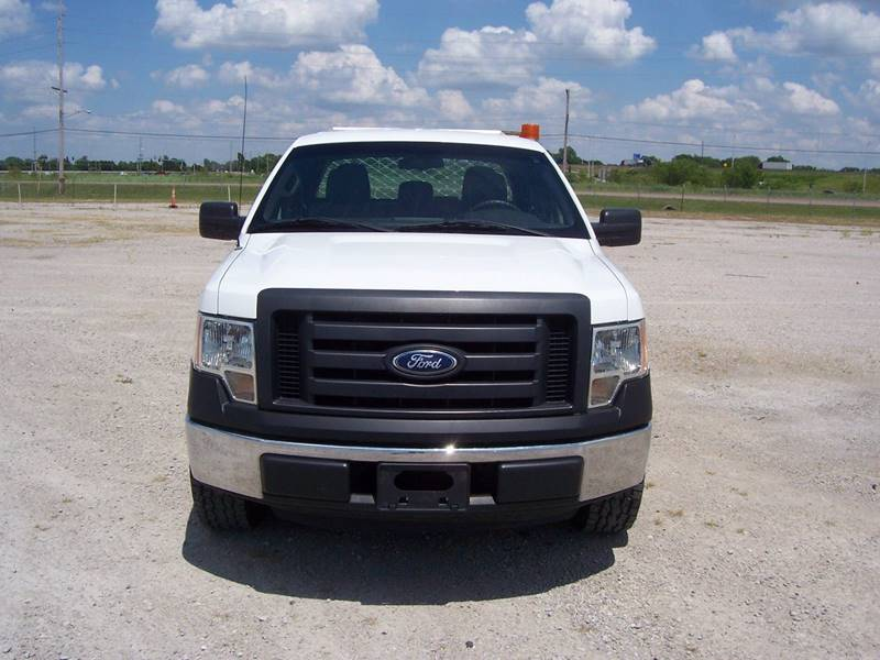 2011 Ford F-150 4x2 XL 4dr SuperCab Styleside 6.5 ft. SB - Sauget IL