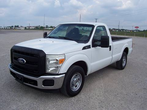 2011 Ford F-250 Super Duty for sale in Sauget, IL