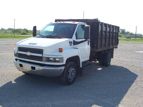 2003 Chevrolet C4500 for sale in Sauget, IL