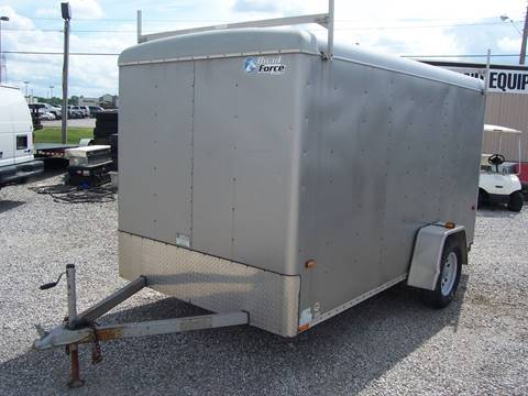 Used Trailers For Sale In San Marcos Tx Carsforsalecom