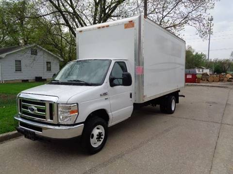 2016 Ford E-Series Chassis for sale in Sauget, IL