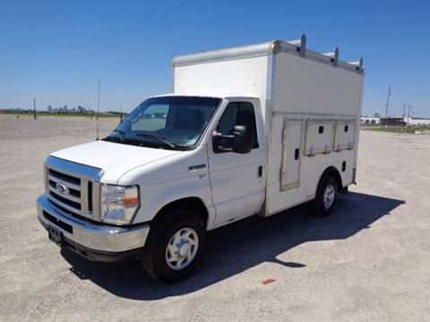 2014 Ford E-Series Chassis for sale in Sauget, IL