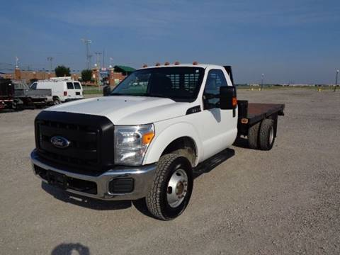 2015 Ford F-350 Super Duty for sale in Sauget, IL