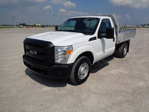 2013 Ford F-250 Super Duty for sale in Sauget, IL