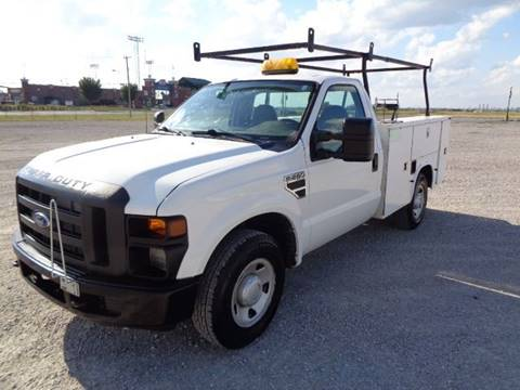 2008 Ford F-250 Super Duty for sale in Sauget, IL