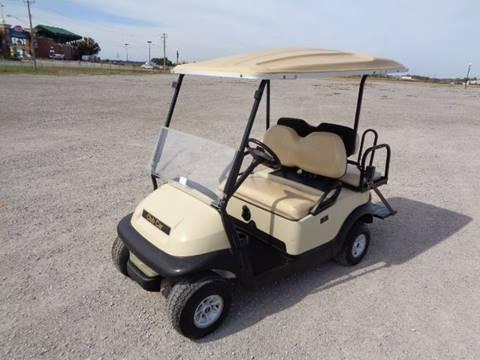 2014 Club Car Precedent for sale at SLD Enterprises LLC in Sauget IL