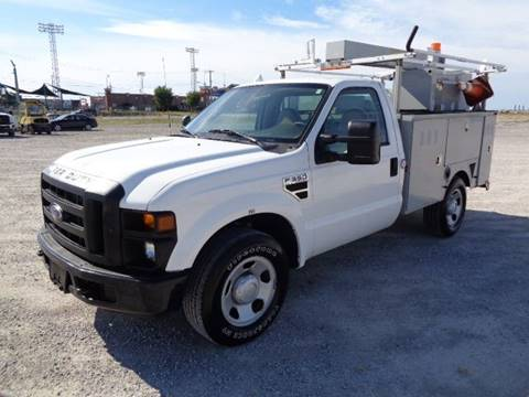 2008 Ford F-350 Super Duty for sale in Sauget, IL