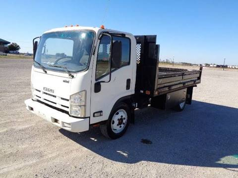 2010 Isuzu NRR for sale in Sauget, IL