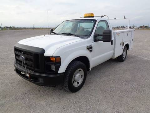 2009 Ford F-250 Super Duty for sale in Sauget, IL
