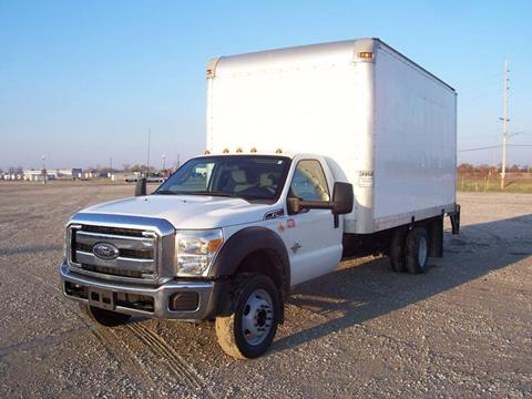 2013 Ford F-450 Super Duty for sale in Sauget, IL
