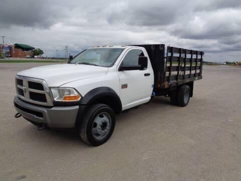 2011 RAM Ram Chassis 5500 for sale at SLD Enterprises LLC in Sauget IL