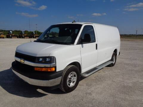 2019 Chevrolet Express Cargo for sale at SLD Enterprises LLC in Sauget IL