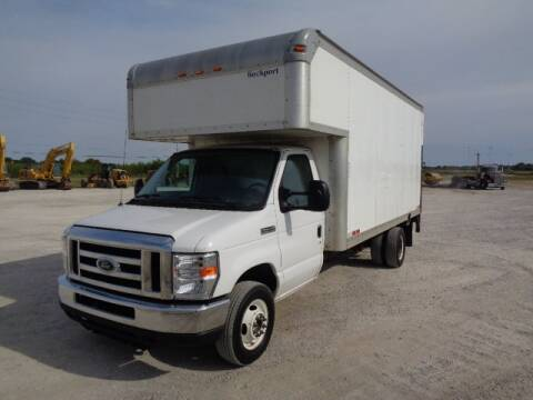 2017 Ford E-Series Chassis for sale at SLD Enterprises LLC in Sauget IL