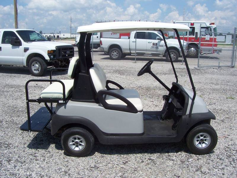 2007 Club Car Golf Cart  - Sauget IL