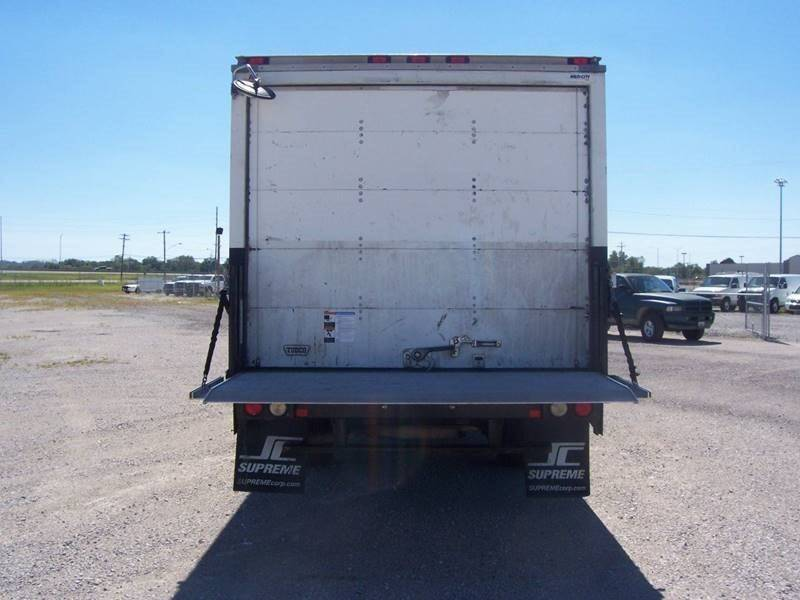 2012 Chevrolet Express Cutaway Box Truck - Sauget IL