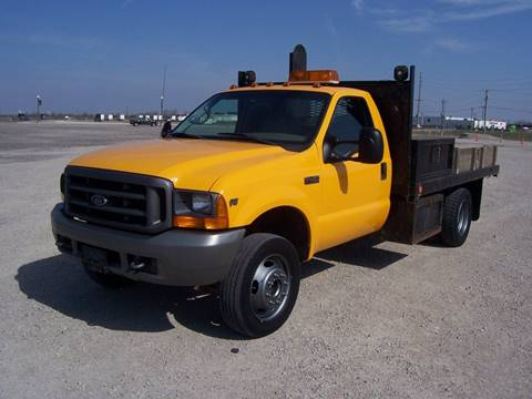 2000 Ford F-450 Super Duty for sale in Sauget, IL