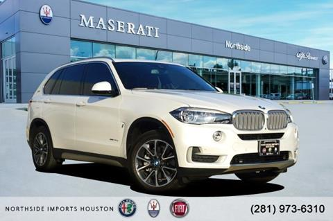 2018 BMW X5 for sale in Spring, TX