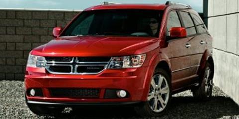 2018 Dodge Journey for sale in Port Arthur, TX