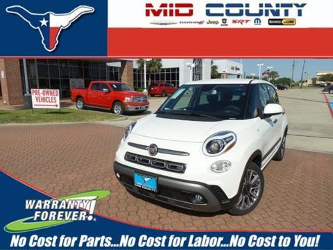 2018 FIAT 500L for sale in Port Arthur, TX
