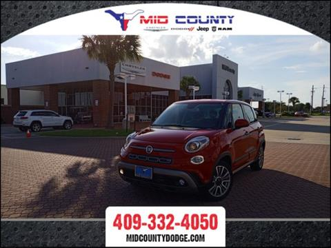 2019 FIAT 500L for sale in Port Arthur, TX