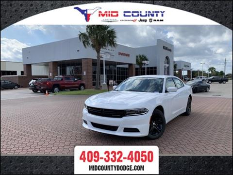 2019 Dodge Charger for sale in Port Arthur, TX