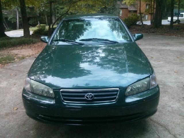 2000 Toyota Camry For Sale At Esquire Automotive LLC In Marietta GA