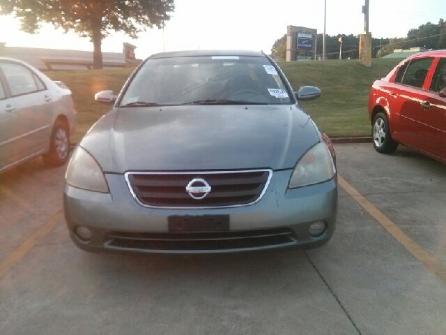 Wonderful 2003 Nissan Altima For Sale At Esquire Automotive LLC In Marietta GA