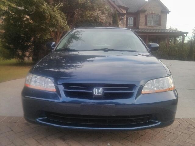 2000 Honda Accord For Sale At Esquire Automotive LLC In Marietta GA