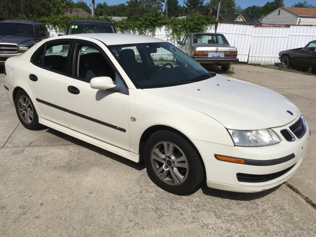 2006 Saab 9-3 car for sale in Detroit