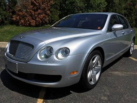 2006 Bentley Continental for sale in Roseville, MI