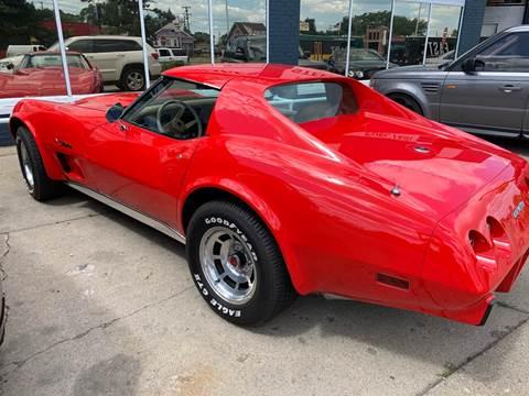 1979 Chevrolet Chevette for sale in Roseville, MI