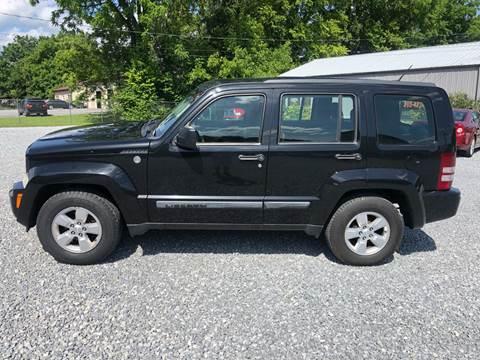 2009 Jeep Liberty for sale in Elizabethton, TN