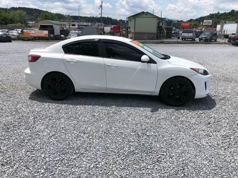 2012 Mazda MAZDA3 for sale in Elizabethton, TN
